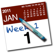 Week Numbers For Mac