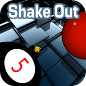 Shake Out icon