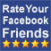 Rate Your Facebook Friends