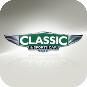 Classic & Sports Car Magazine icon