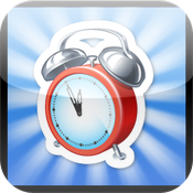 Alarm Clock Free With Live Weather Forecast icon