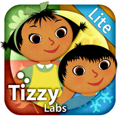 Tizzy Seasons Lite icon