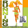 Running All Hits (147-155 BPM) [20 Full Tracks - More Than 60 Minute], Running & Jogging Crew