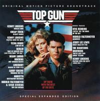 Top Gun Official Soundtrack