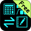 Lalit Patil - CalcMadeEasy Free - Scientific Calculator with Auto Notes artwork