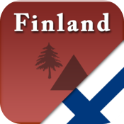 Wondorful Finland icon