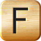 Word Farrago - Scramble Letters, Spell Words in this Challenging Word Puzzle Game icon