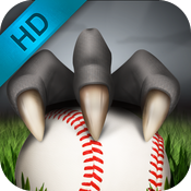 Fantasy Baseball '12 HD - Yahoo/ESPN Manager icon
