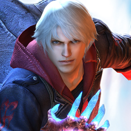 Devil May Cry 4: Refrain v1.0 APK
