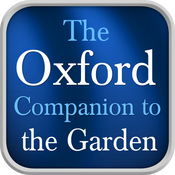 The Oxford Companion to the Garden icon