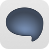 TalkRoom for iPhone by Light Room icon
