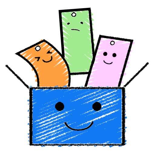 単語Box