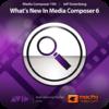 MPV's Media Composer 6 100 - What's New In Media Composer 6