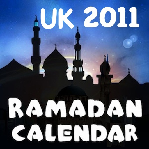 UK Ramadan Calendar ( Islam Quran Hadith - Ramazan Islamic Apps )