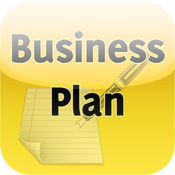 Business Plan B for iPhone&iPad icon
