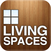 Living Spaces icon