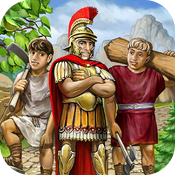 Roads of Rome HD Review icon