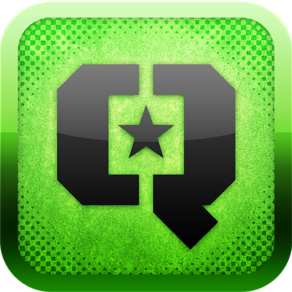 QRANK icon