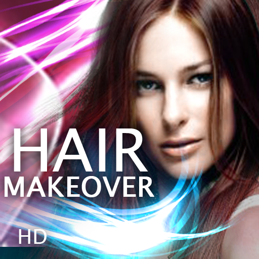 Adagio Hair Booth HD