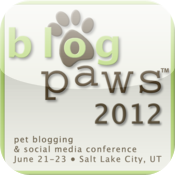BlogPaws 12 HD icon