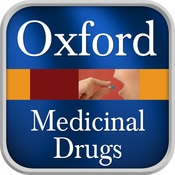 A-Z of Medicinal Drugs - Oxford Dictionary icon
