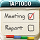 Taptodo; Google Tasks™ client and personal organizer
