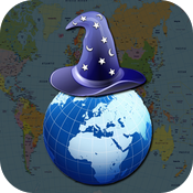 Map Wizard icon