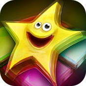 Puzzle Star HD icon