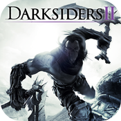 Darksiders II Interactive Collectables Map App by Prima icon