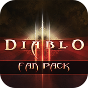 Diablo 3 Fan Pack icon