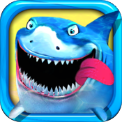 Shark Go HD icon