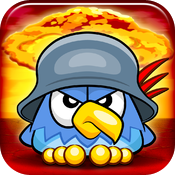 Chicken Raid icon