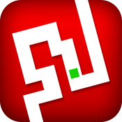 The Maze Tilt Game icon