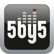 5by5 Radio icon