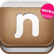 NOTE'd icon