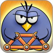Fat Birds Build a Bridge! icon