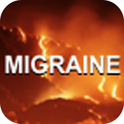 Migraine Acupressure Therapy icon