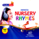 39 Nursery Rhymes with Sing along Lyrics