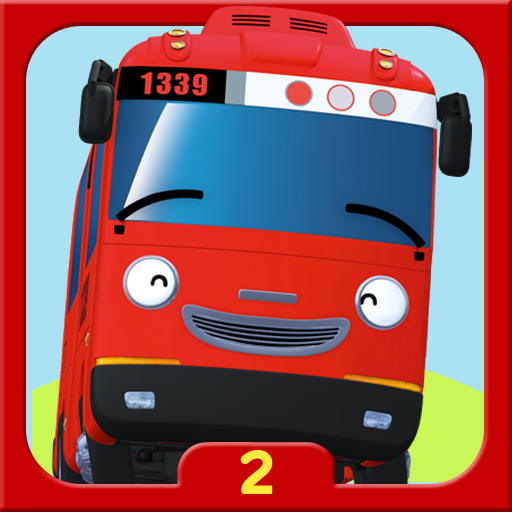 tayo driving game hd iphone education apps by iconix entertainment