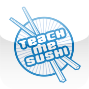 Teach Me Sushi Review icon