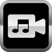 iMusicVideo - video soundtrack maker icon