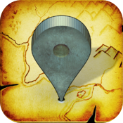 The Cartographer icon