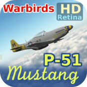 Warbirds P-51 Mustang ACE icon