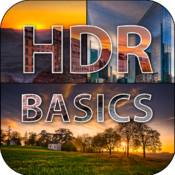Learn HDR Basics Free Edition icon