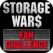 Storage Wars Fan Challenge icon