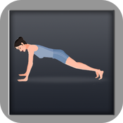 50 Pushups icon