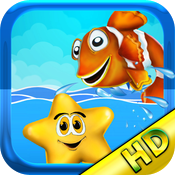 Tiny Fin HD icon