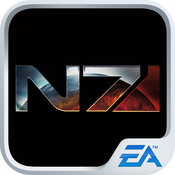 MASS EFFECT 3 DATAPAD icon