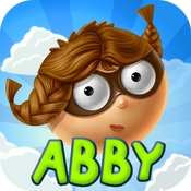 Abby Ball's Fantastic Journey : Roll, Run & Jump (ex. Abba Bola) icon