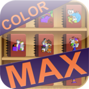 Color-Max icon